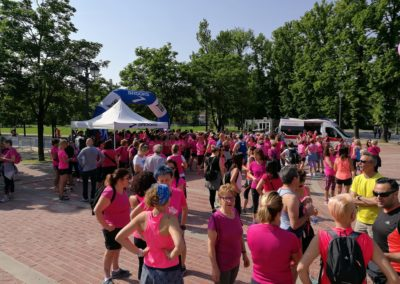 corsa donne running