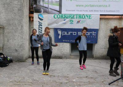 Cronoretrone PuroSport