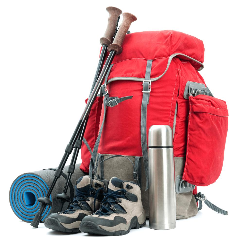 hiking accessori